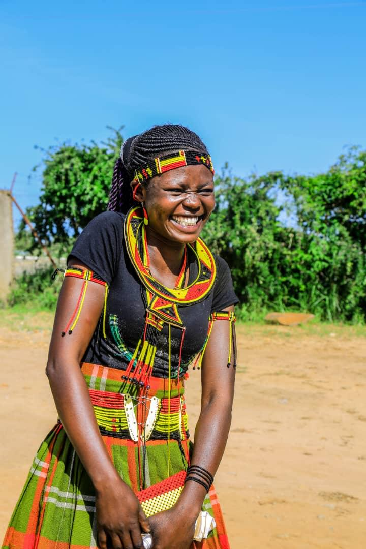 Using culture to positively change perceptions about HIV/AIDS in Karamoja