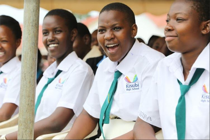 Word For Word: How Teachers Pledged To Take Lead In Advocating For BetterLifeFor4Girls