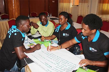 2015 Peer Educators' Refresher Training