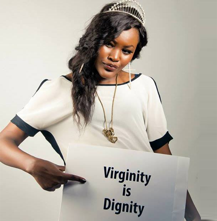 5 Reasons Why it's Ok to Be a Virgin at Campus