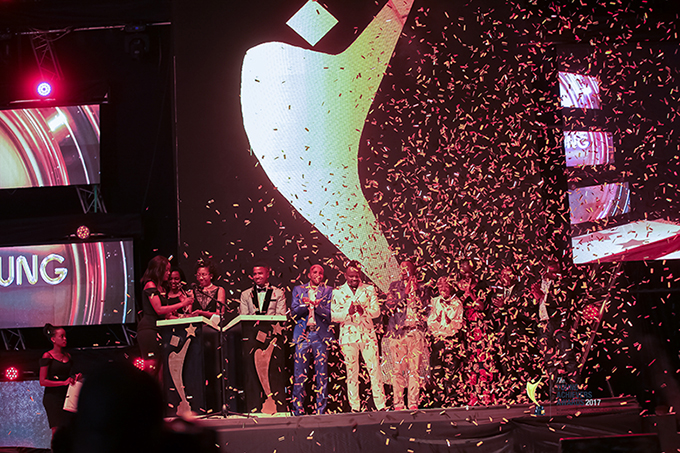The 2017 Young Achievers Awards: We came, We saw and We Conquered