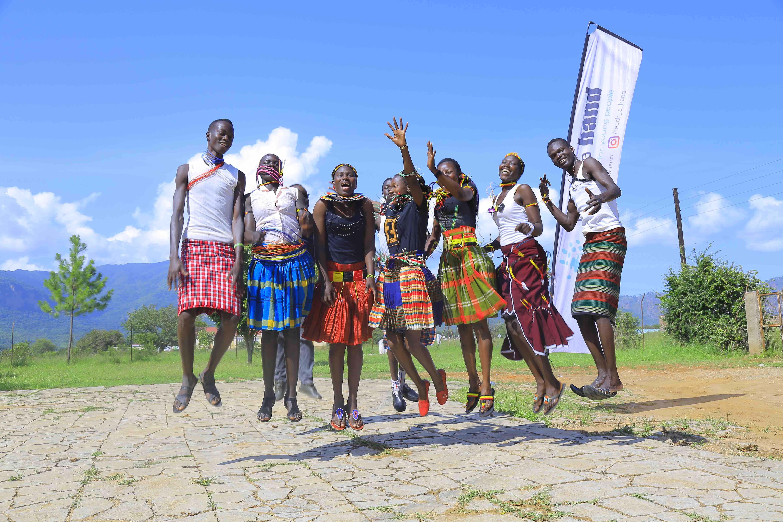 Making strides in the fight against HIV in Karamoja